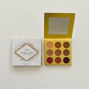 PUR Be Your Selfie Palette NEW